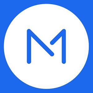 Logo Menlo One