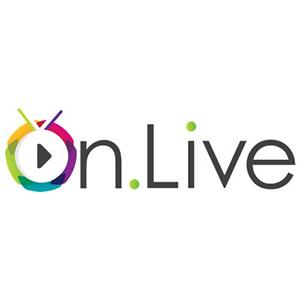 Logo On.Live