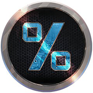 Logo OP Coin