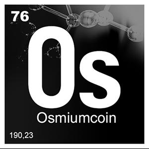 Precio OsmiumCoin