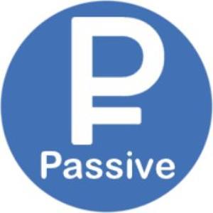 Precio Passive Coin