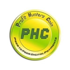 Logo Profit Hunters Coin