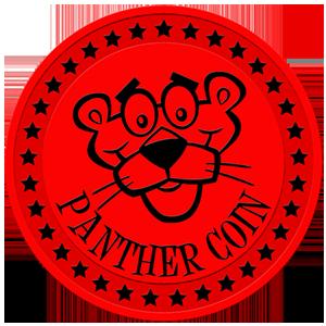 Logo PantherCoin