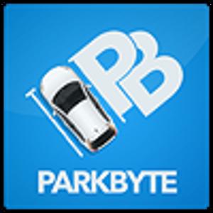 Logo ParkByte