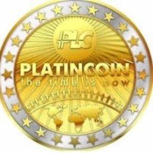 Precio PlatinCoin