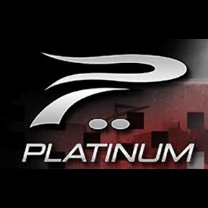 Logo PlatiniumCoin