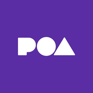 Logo Poa Network