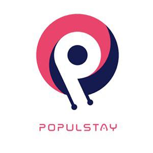 Logo PopulStay