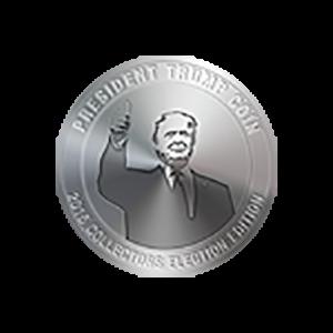 Logo President Trump