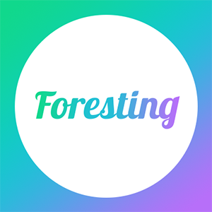 Logo Foresting