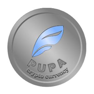 Logo PupaCoin