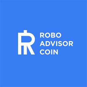 Logo RoboAdvisorCoin