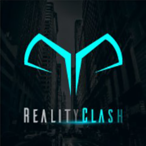 Logo Reality Clash