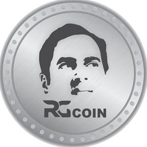 Precio RG Coin