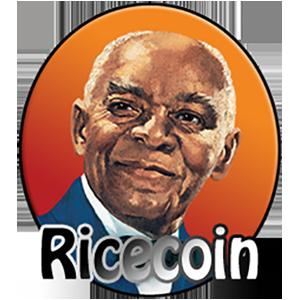 Logo RiceCoin