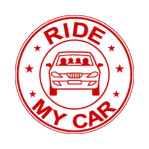 Logo Ride My Car