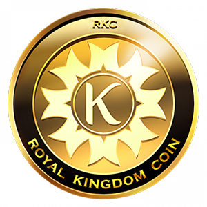 Como comprar ROYAL KINGDOM COIN