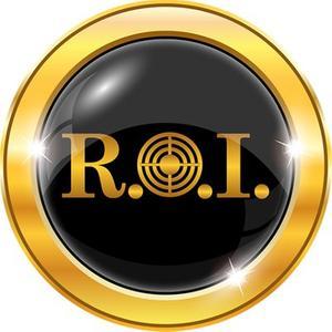 Logo ROIcoin