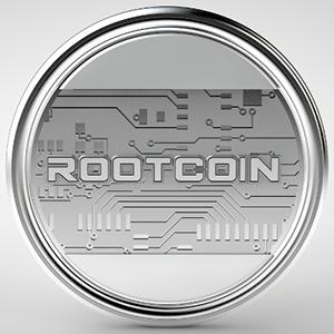 Precio RootCoin