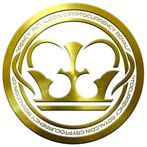 Logo RoyalCoin 2.0