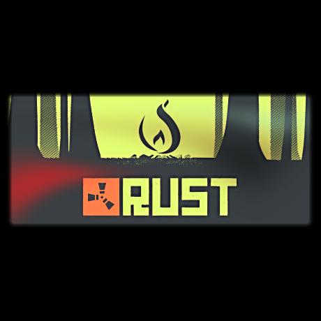 Logo RustCoin