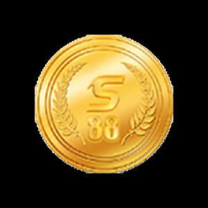 Logo S88 Coin