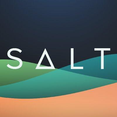 Logo Salt Lending