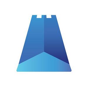 Logo Stronghold Token