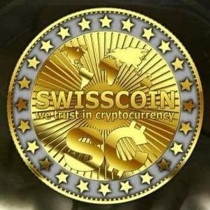 Precio Swisscoin