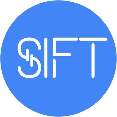 Logo Smart Investment Fund Token
