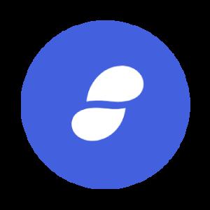 Logo Status Network Token