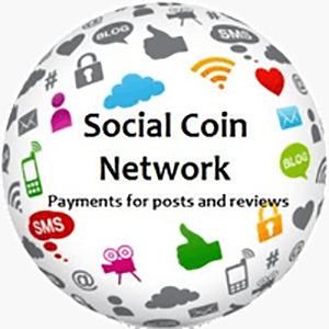 Precio SocialCoin