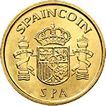 Logo SpainCoin