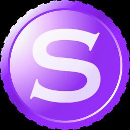 Logo Spreadcoin