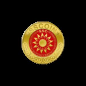 Logo SunShotCoin