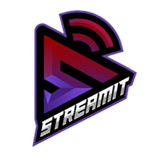 Logo STREAMIT COIN