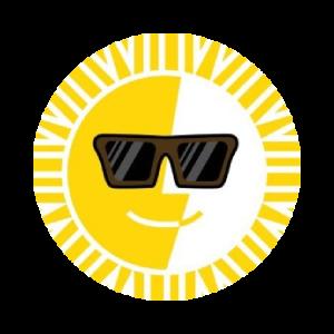 Logo Sun Token