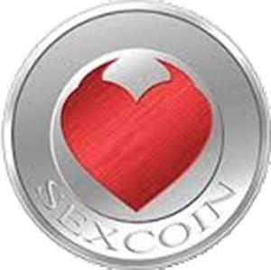 Logo SexCoin