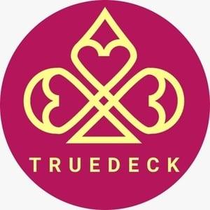 Logo TrueDeck