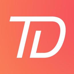 Logo TokenDesk