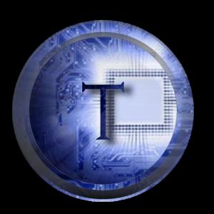 Logo TechCoin