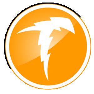 Logo TeslaCoin