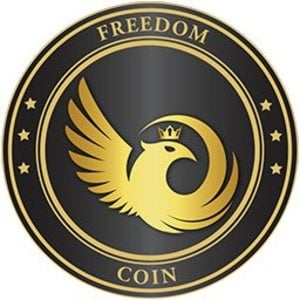 Precio The Freedom Coin