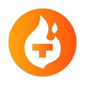 Logo Theta Fuel