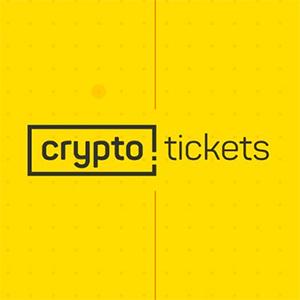 Logo Crypto Tickets