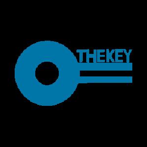 Logo THEKEY Token