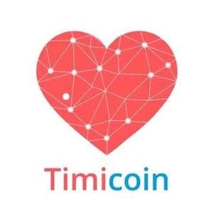 Logo Timicoin