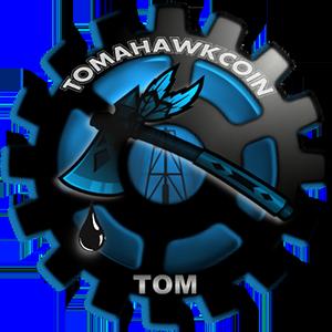Logo Tomahawkcoin