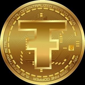 Logo Trivecoin