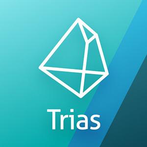 Logo Trias